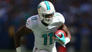 Mike Wallace, Getty Images