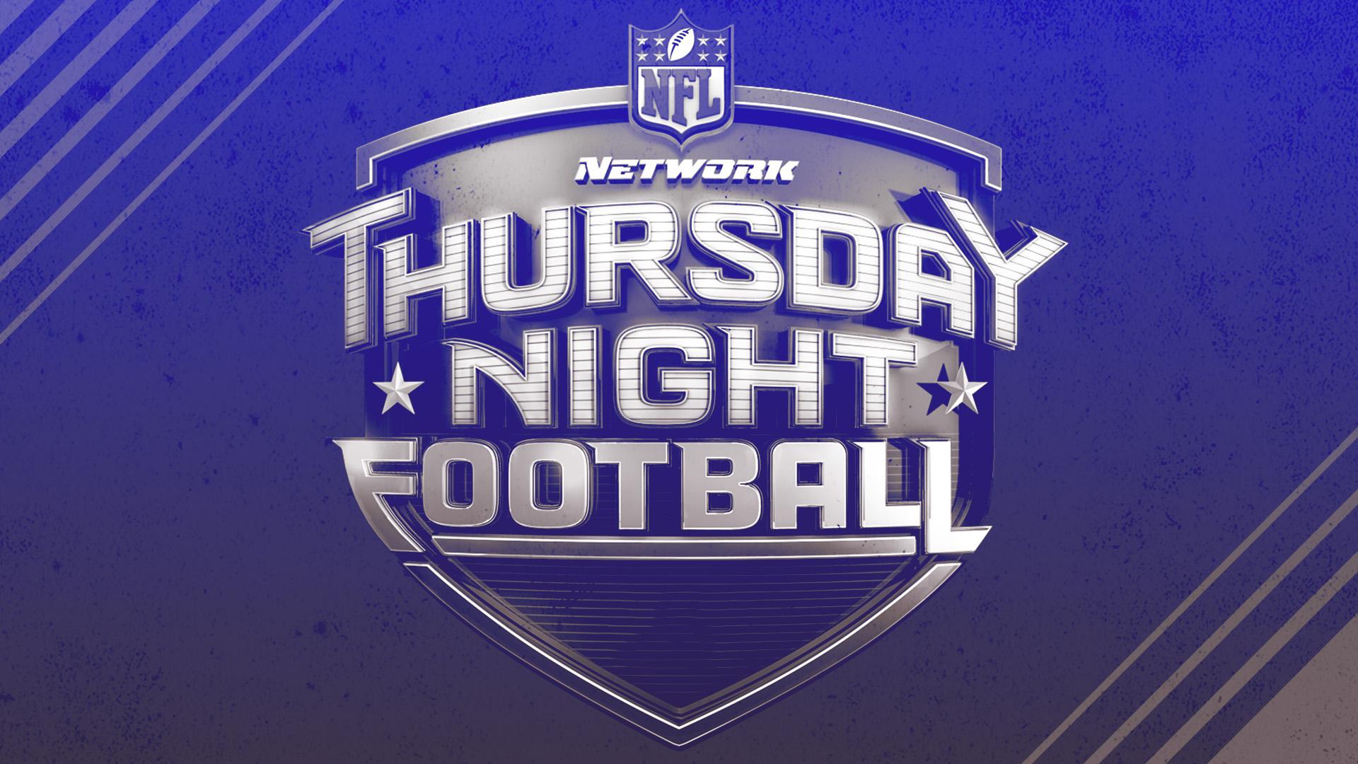 ¿Quién juega en 'Thursday Night Football' esta noche? Hora, canal de televisión, horario para la semana 10 2