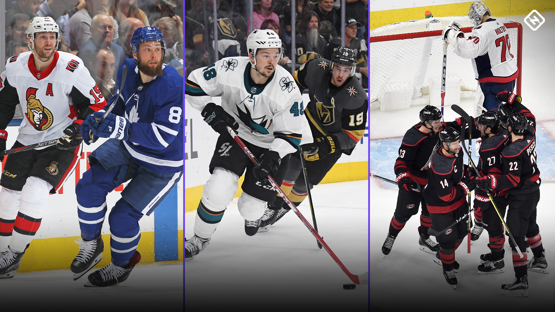 NHL schedule 2019-20: Home openers announced for all 31