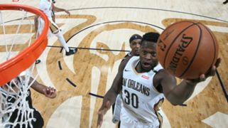 Julius Randle New Orleans Pelicans