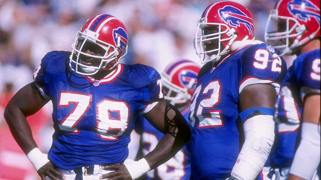 check out ba31e e2936 NFL throwback uniform rankings: The 20 best vintage looks in ...