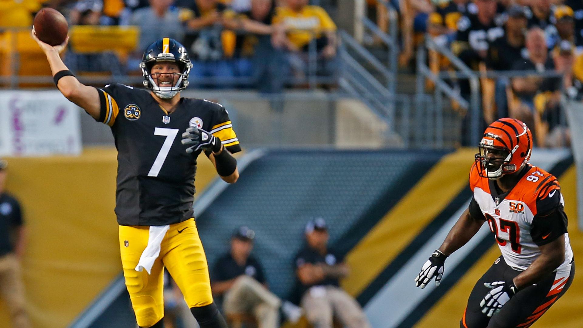 image regarding Pittsburgh Steelers Printable Schedule identified as Pittsburgh Steelers 2019 period program, ratings and Tv set
