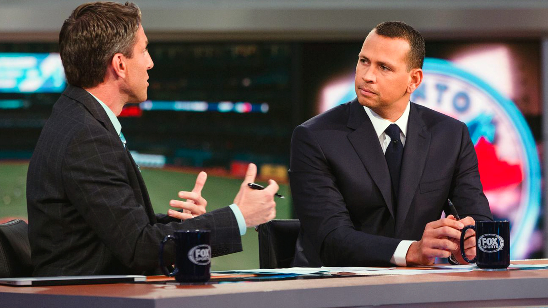 SN exclusive: ESPN trying to lure Alex Rodriguez away from Fox Sports