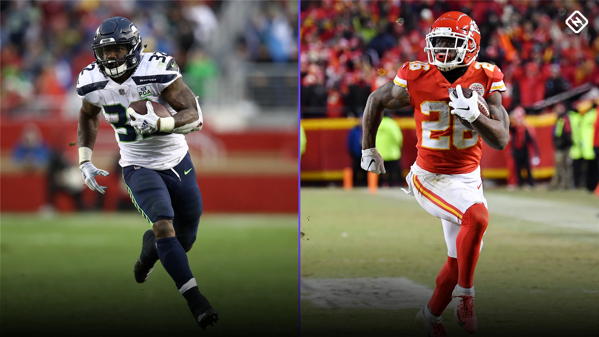 Finding 2019 fantasy football sleepers, busts with RB consistency rankings