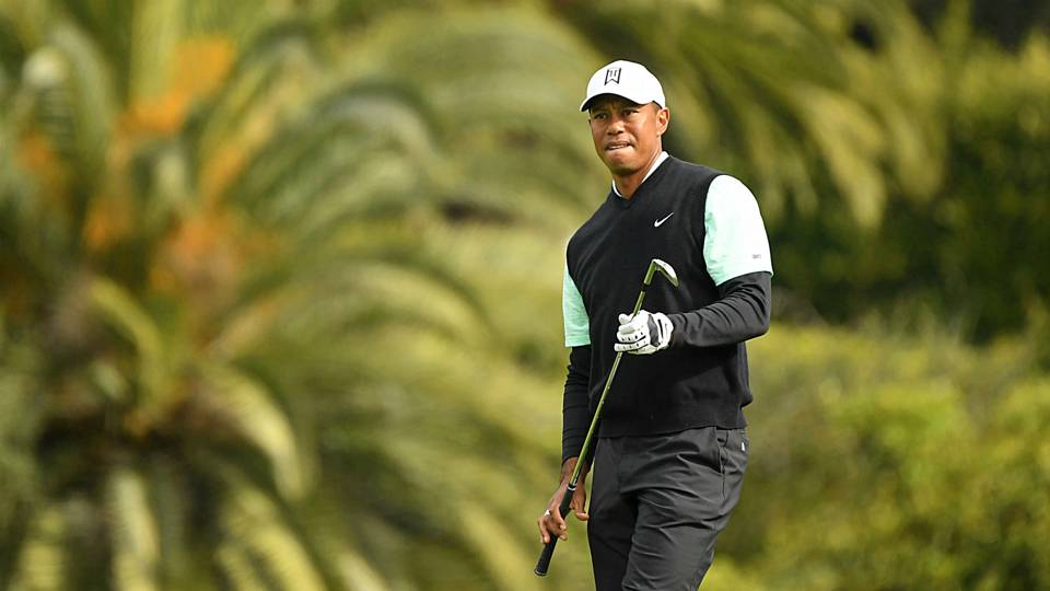 WGC-Mexico 2019: Tiger Woods' tee times for Round 4, TV schedule, live stream