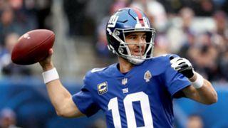 イーライ・マニング, NFLニューヨーク・ジャイアンツ