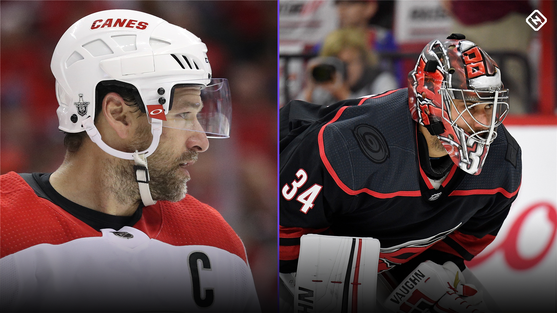 NHL rumors 2019: Future of Justin Williams, Petr Mrazek part of busy summer ahead for Hurricanes