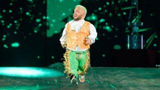WWE グレーテスト・ロイヤルランブル ホーンスワグル