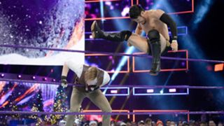 205LIVE on Hideo Itami v Jack Gallagher