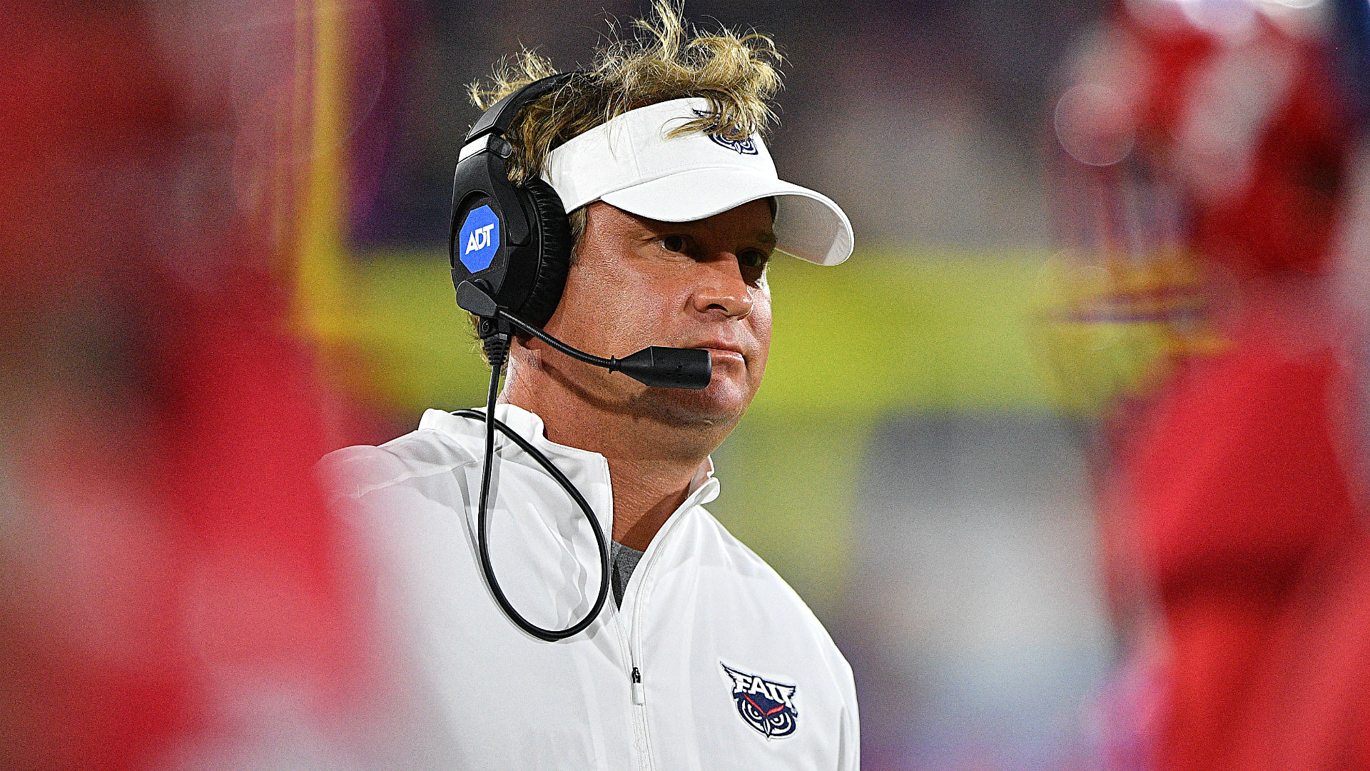 Lane Kiffin reportedly close to returning to SEC with Ole Miss 2