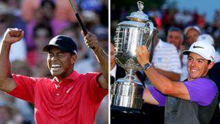 PGA Championship winners 2000-present