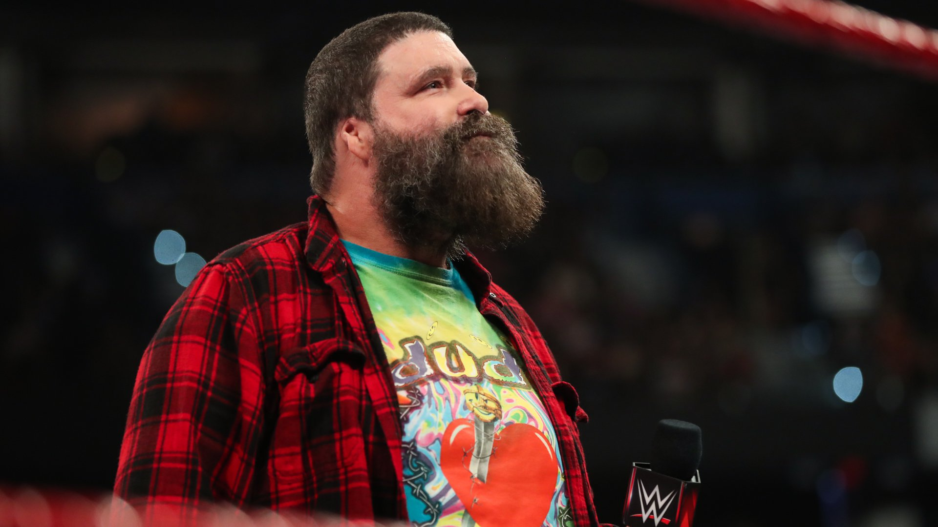 Mick Foley on appearing at Starrcast and whether he sees himself in Bray Wyatt