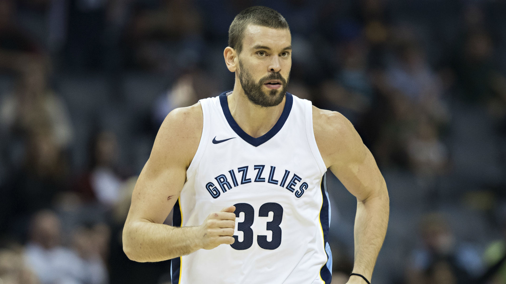 Marc Gasol's F-bomb on live TV costs him $15,000, was probably worth it