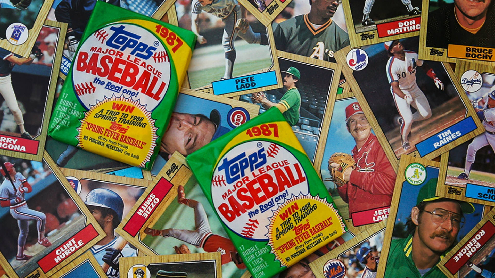 Traders Of The Lost Art An Inside Look At The Topps Process And