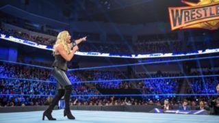 WWE, スマックダウン, #1017, 試合結果, シャーロットがベッキーを皮肉る