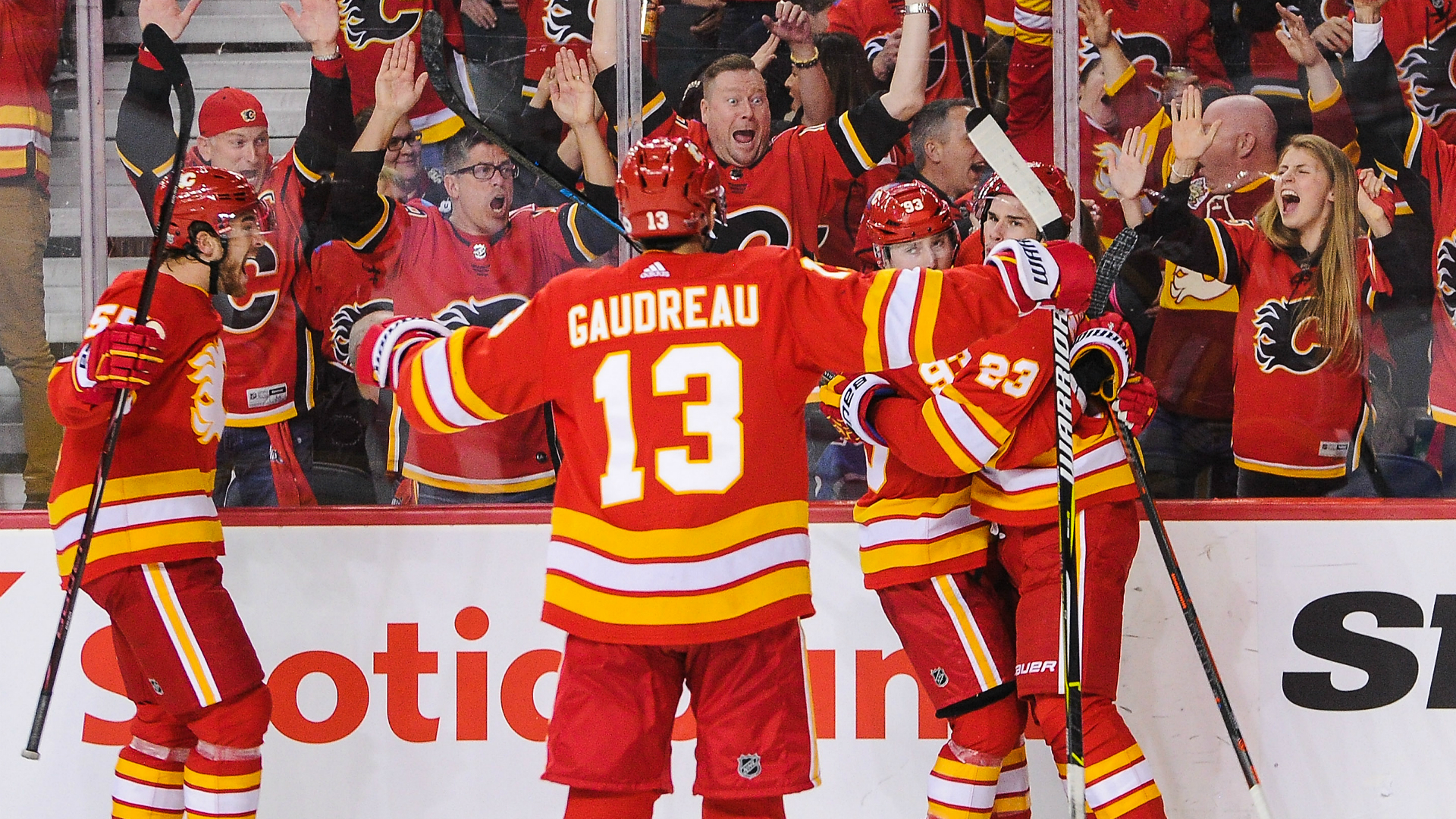 Why the Calgary Flames will win the Western Conference again — and why they won't