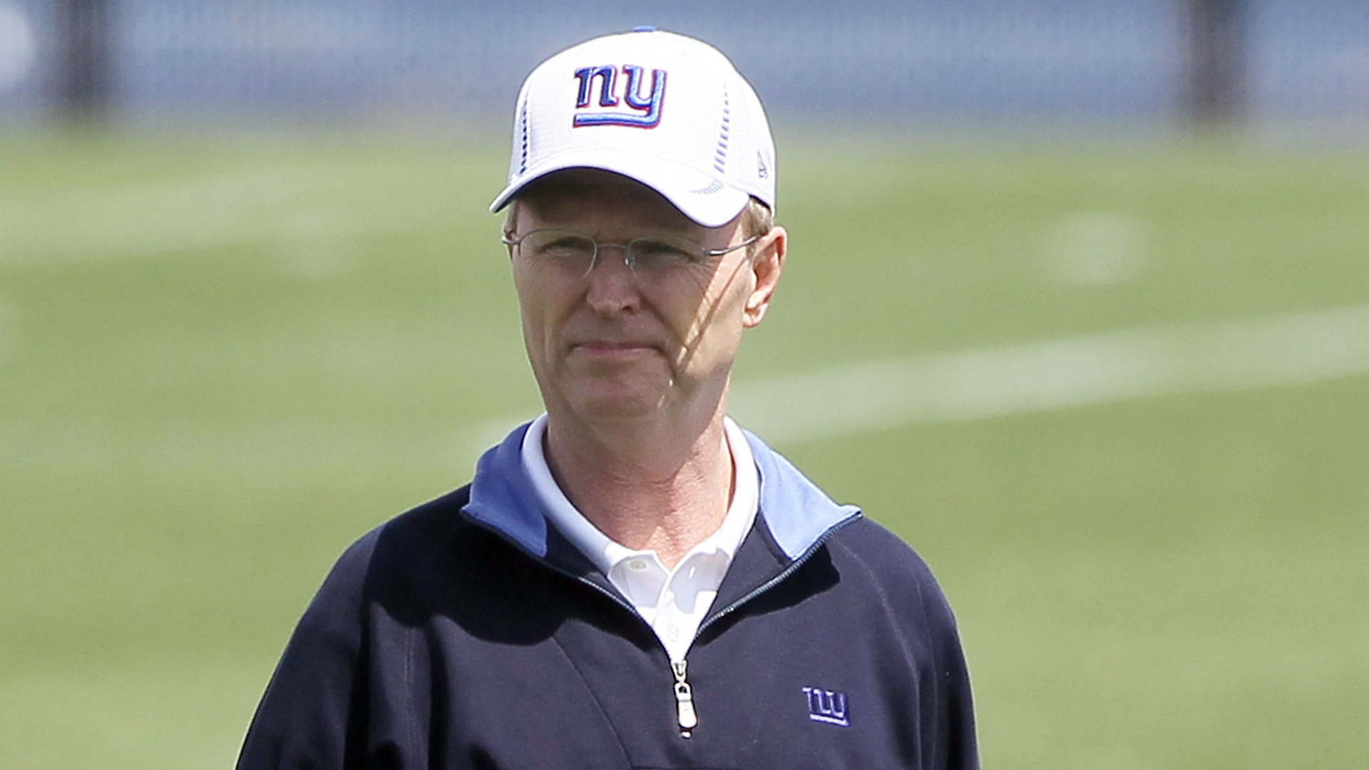 John Mara's swift decision gives Giants advantage in coach, GM searches