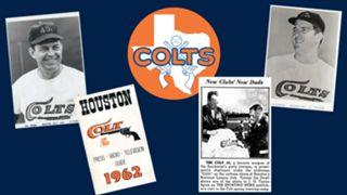 1962 Colt 45s