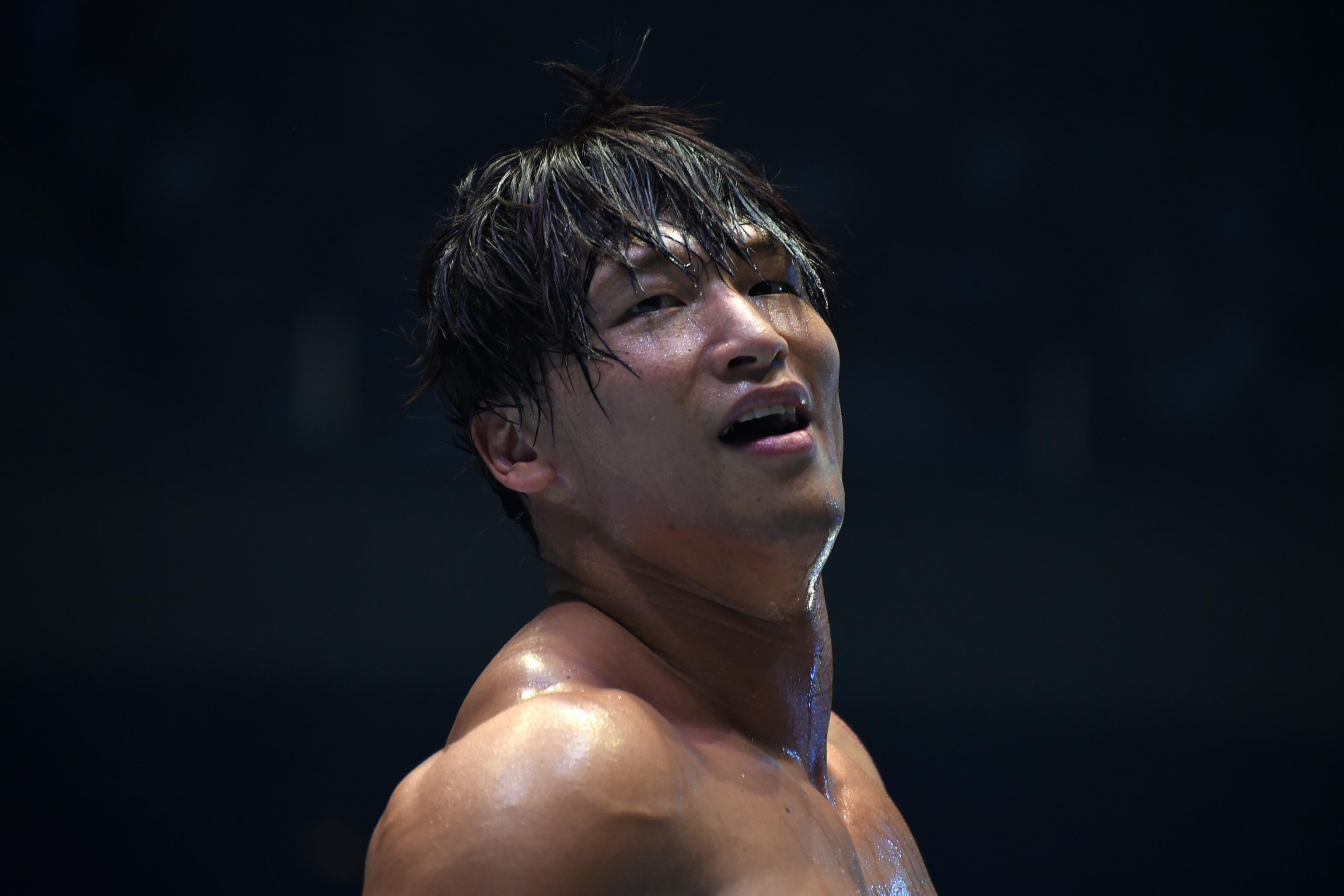 Top Ten NJPW G1 Climax 29 Matches
