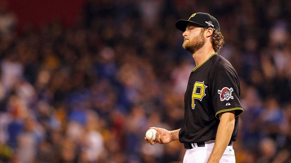 Pirates make mistake of selling low on Gerrit Cole now, and that will hurt them later