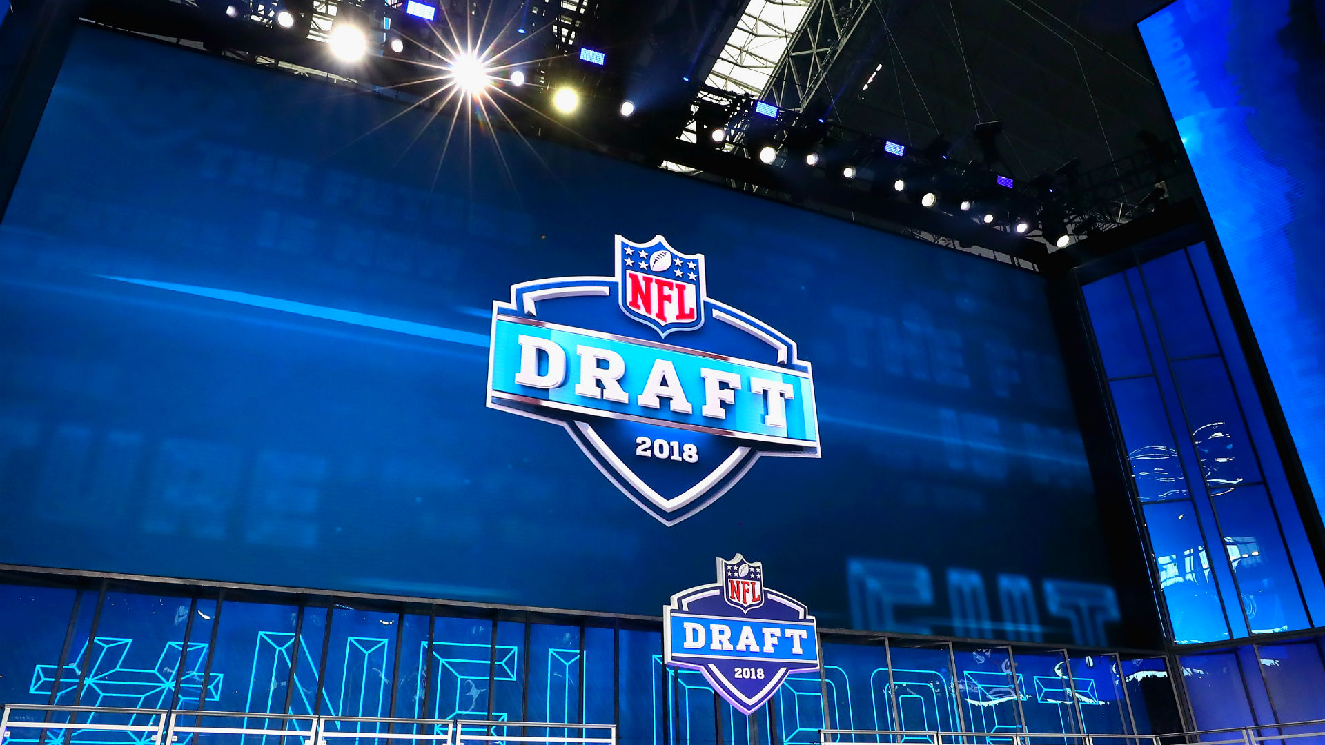 How does the NFL Draft work? Rules, rounds, eligibility and