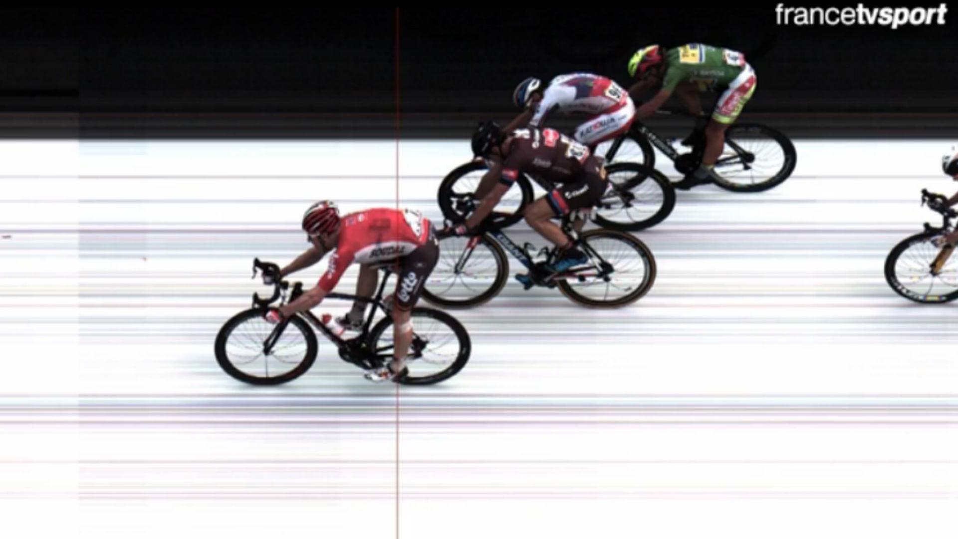 Tour De France Results 2015