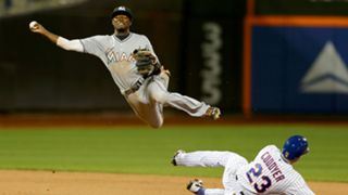 Dee Gordon - 042915 - Getty - FTR