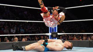 WWE 205 LIVE #98