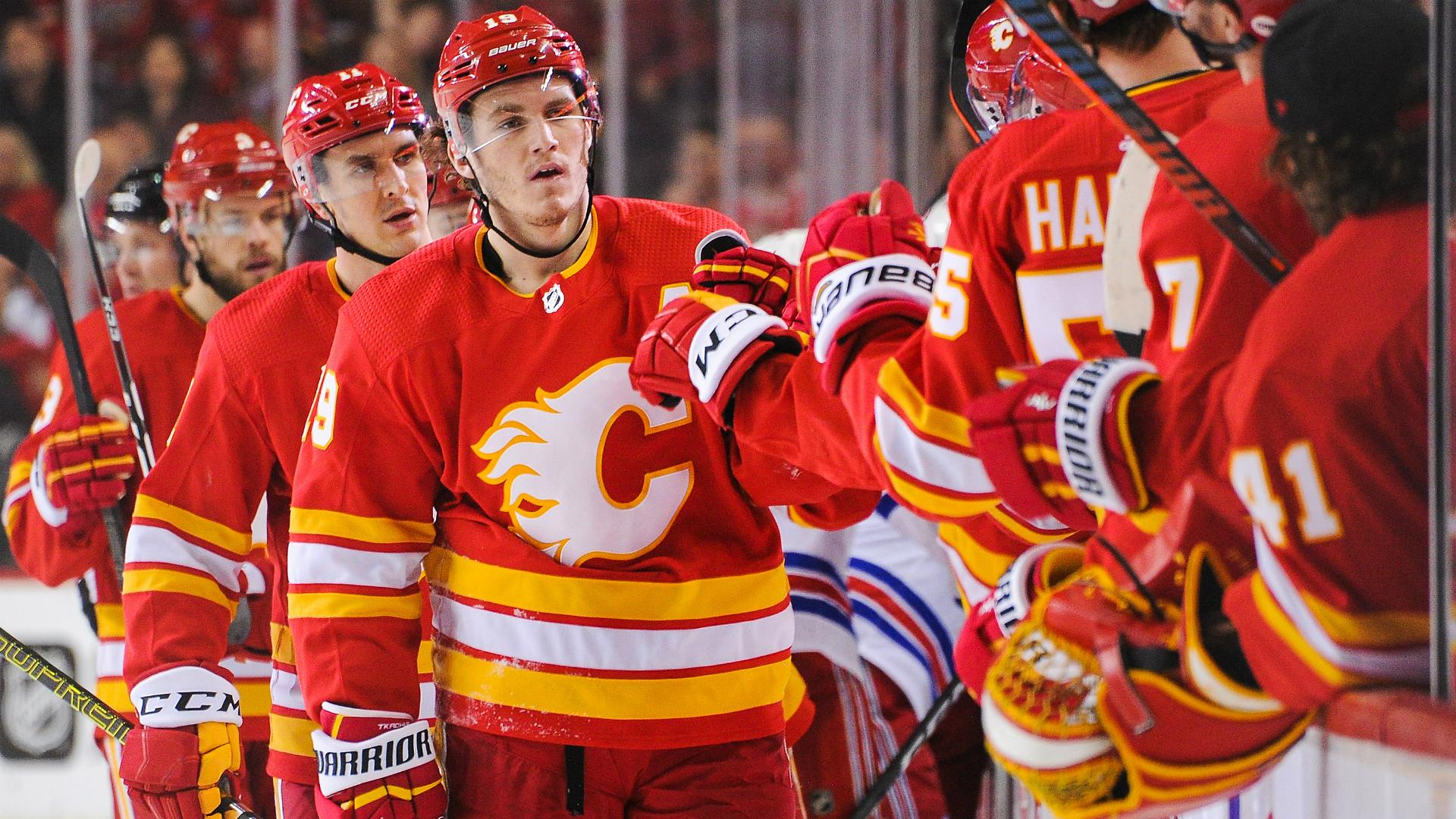 Flames offseason grade 2019: Calgary still has work to do with Matthew Tkachuk unsigned