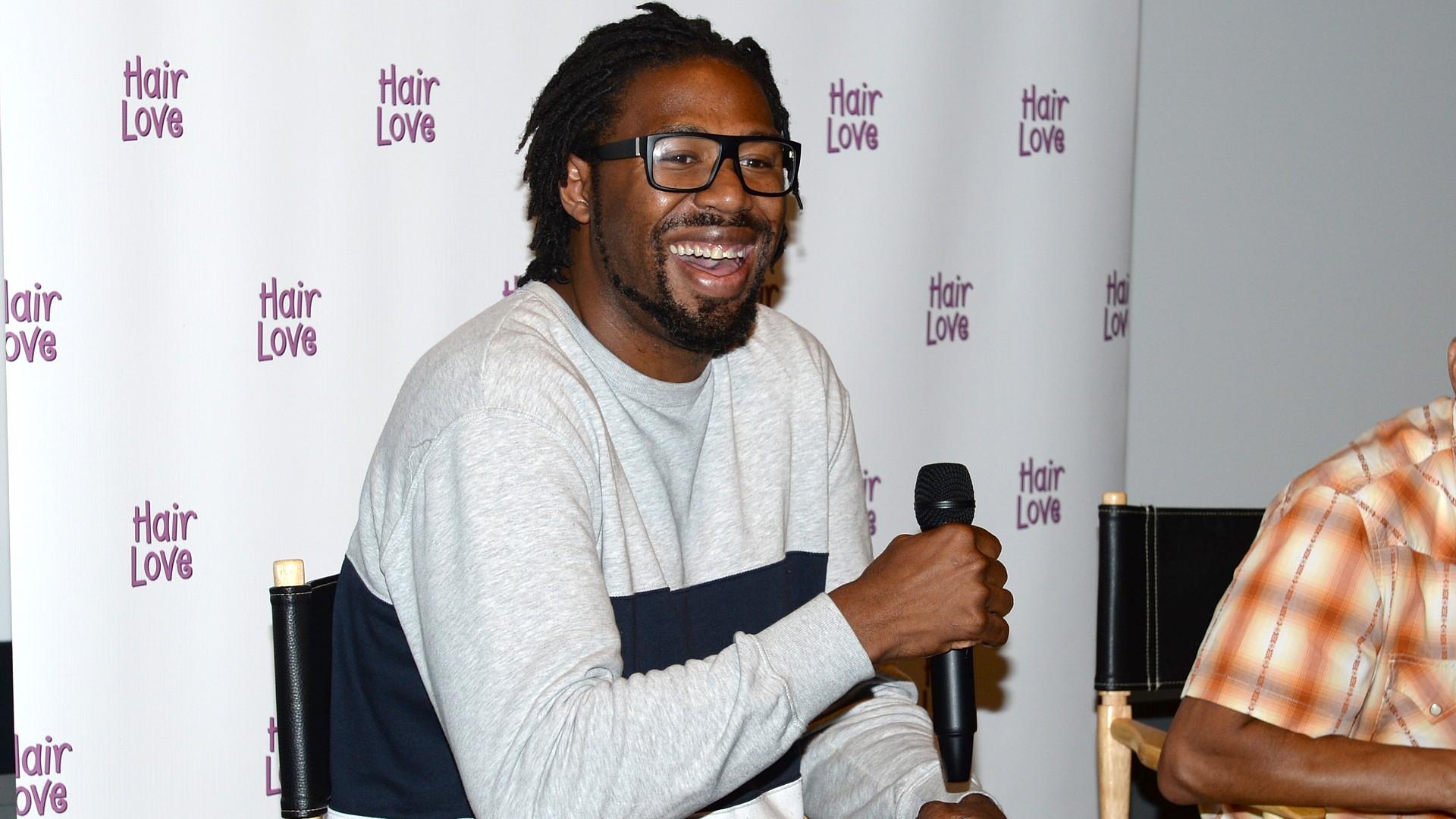 Oscars 2020: Matthew A. Cherry dedica el Premio de la Academia por 'Hair Love' a Kobe Bryant 2