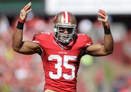 No. 35: Eric Reid, S, 49ers