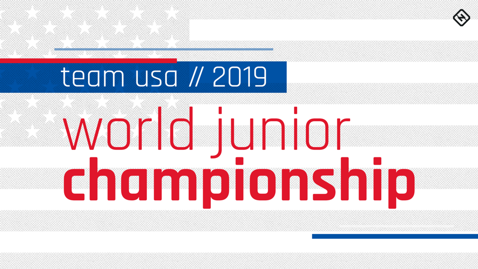 World Juniors 2019: Team USA scores, schedule, how to live stream