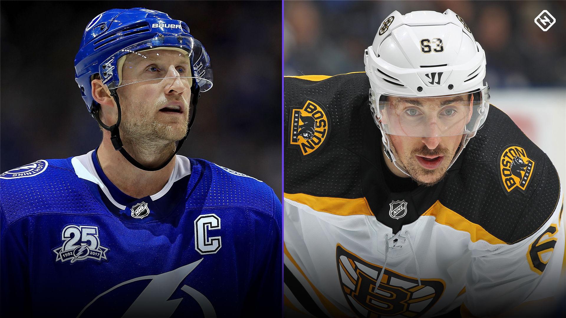 Lightning vs Bruins