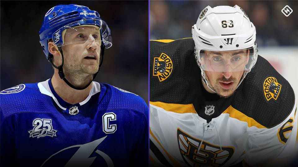 NHL playoffs 2018: Predictions, odds for Lightning vs. Bruins second-round series
