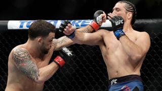 7-UFC 222