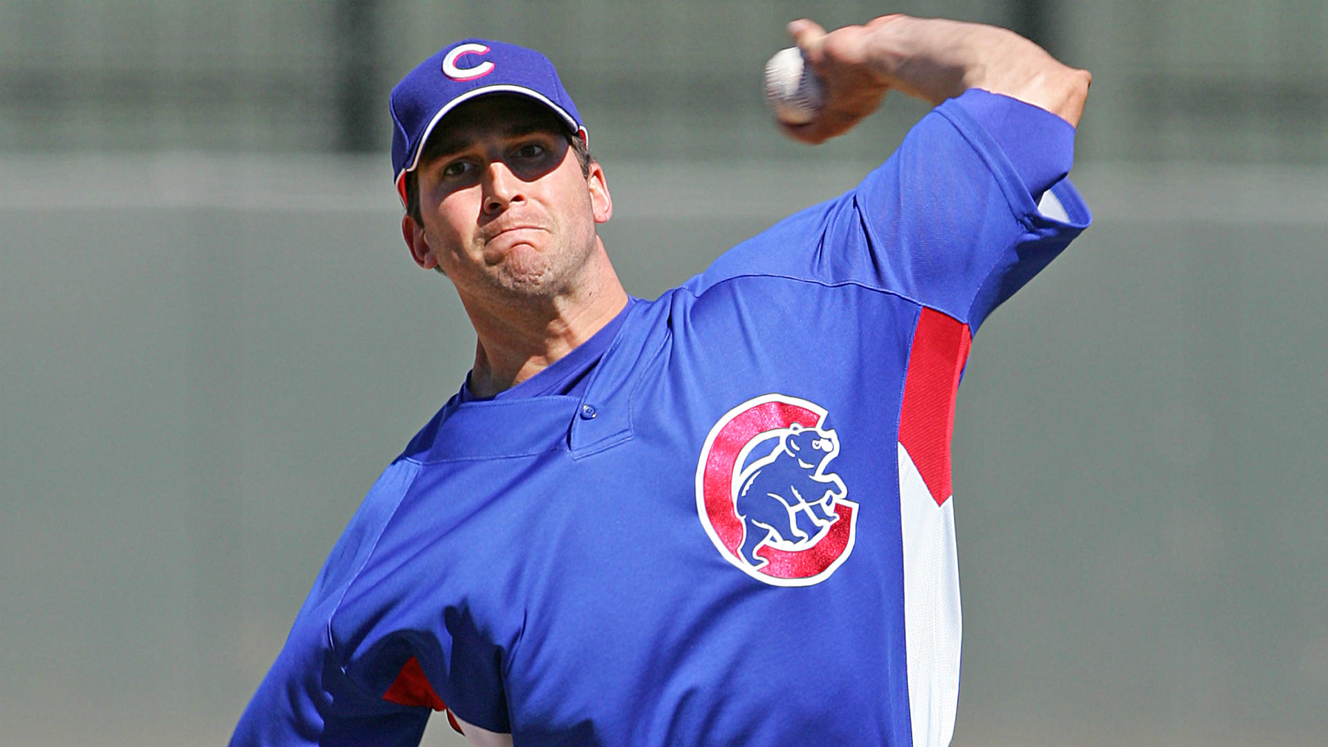 Remembering Cubs pitcher Ryan O'Malley and his short, quirky MLB career
