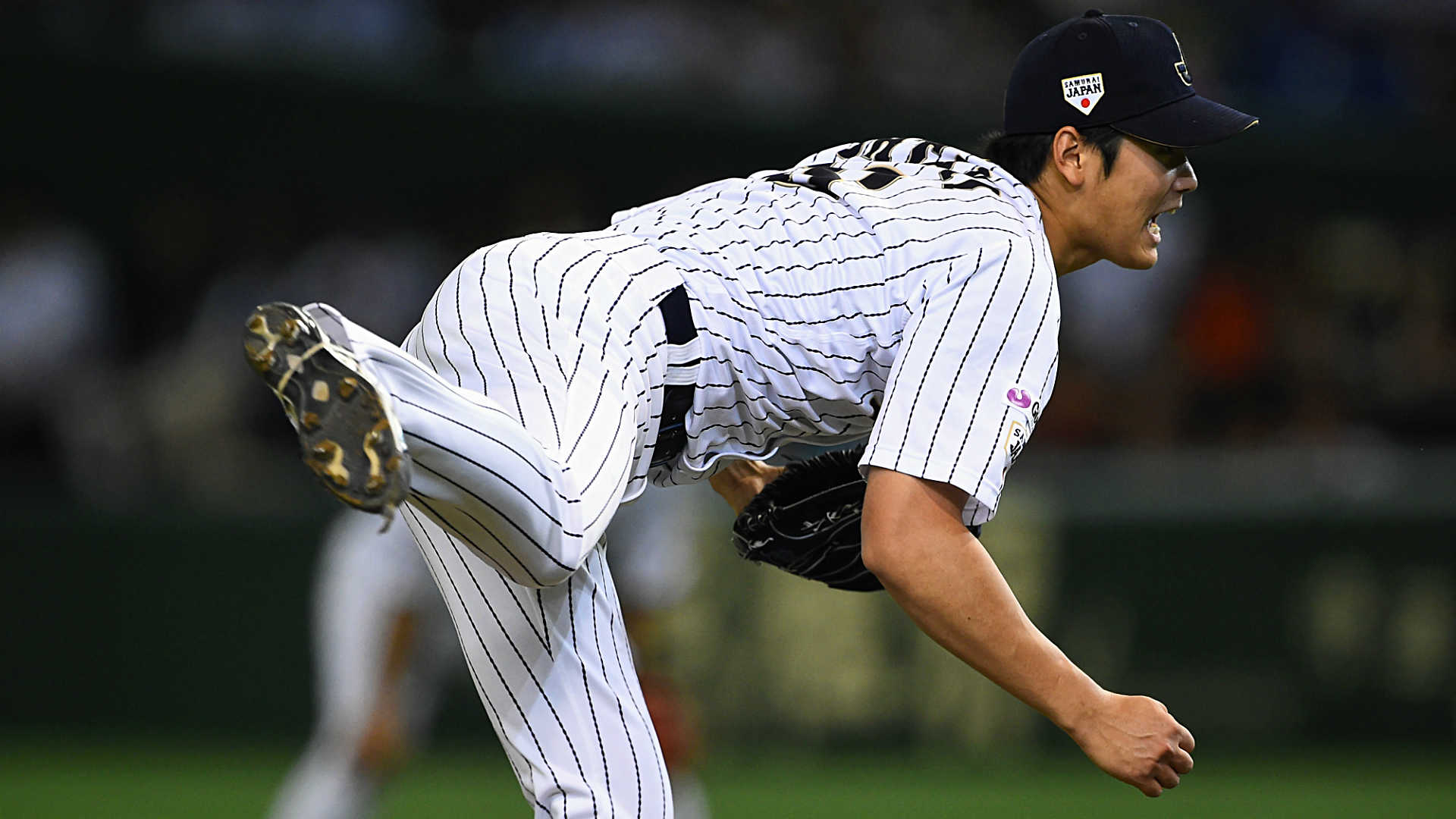 How the Giants can fit Shohei Ohtani into their rotation if they sign him