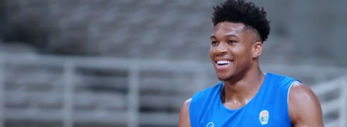 Giannis FIBA Greece