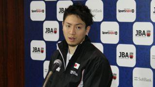 比江島慎 Makoto Hiejima