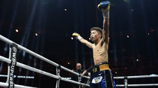 井上尚弥, WBSS準決勝, 2回TKO勝ち, 海外の反応