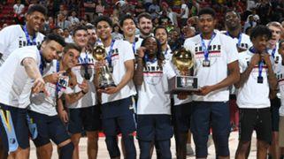 Memphis Grizzlies Las Vegas Summer League
