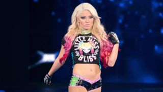 WWE Alexa Bliss bio