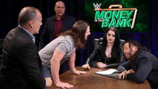 WWE スマックダウン #981