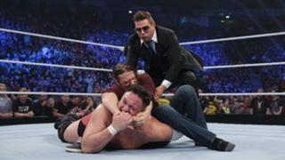 WWE, スマックダウン, #1003, ダニエル・ブライアン