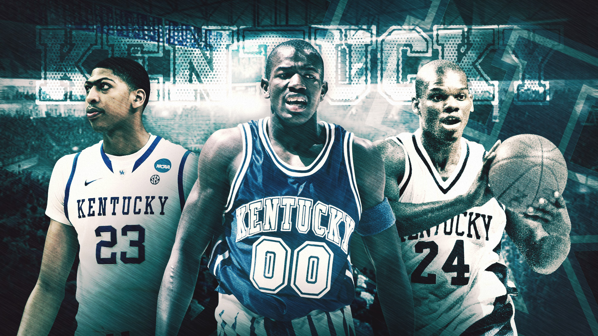 8ab127fad 10 greatest Kentucky basketball players of all time