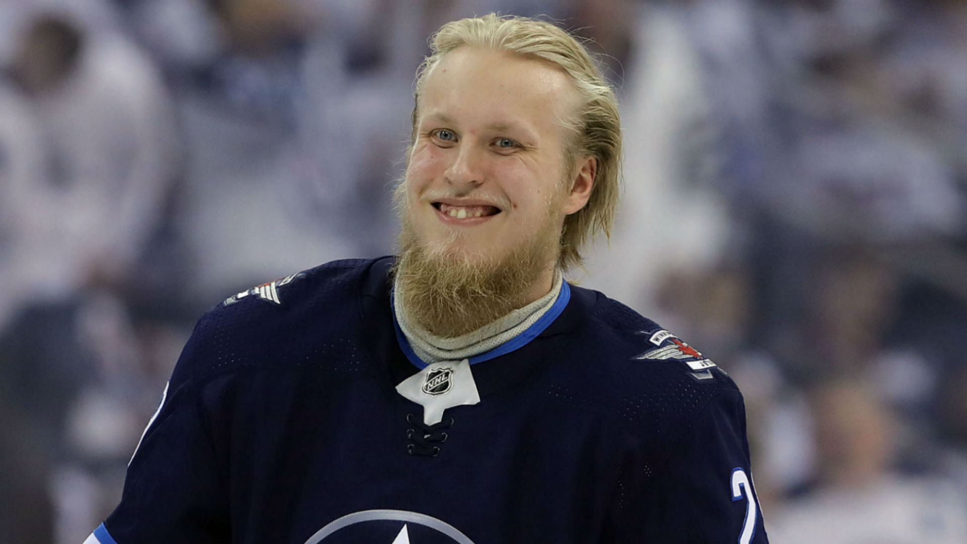 Hockey Hair The Nhl S Best Beards Mullets And More Sporting News