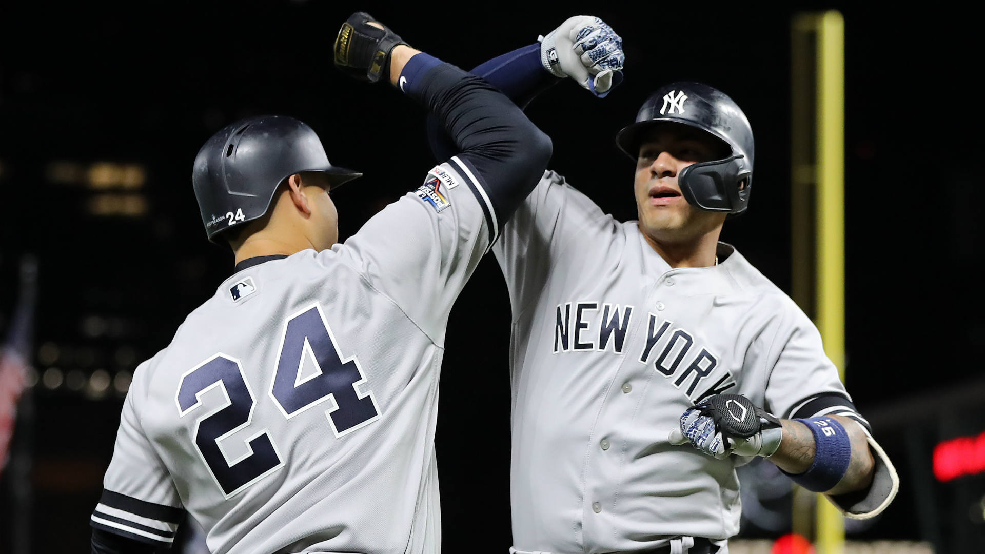Why the Yankees will win the World Series