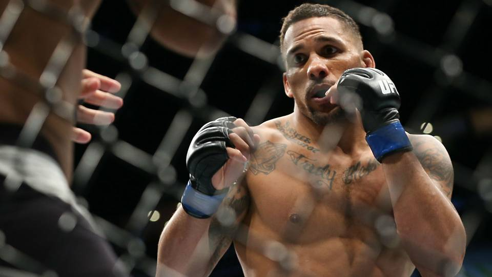 Eryk Anders' impressive rookie season in UFC continues with main event assignment