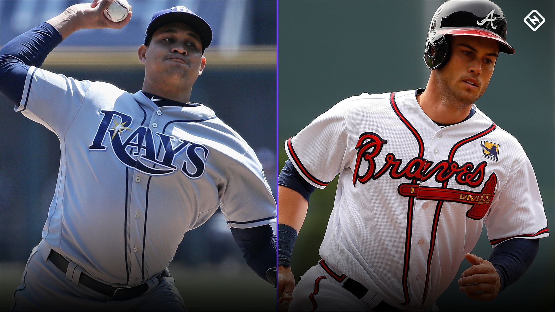 Today's MLB DFS Picks: Top values for DraftKings, FanDuel ...