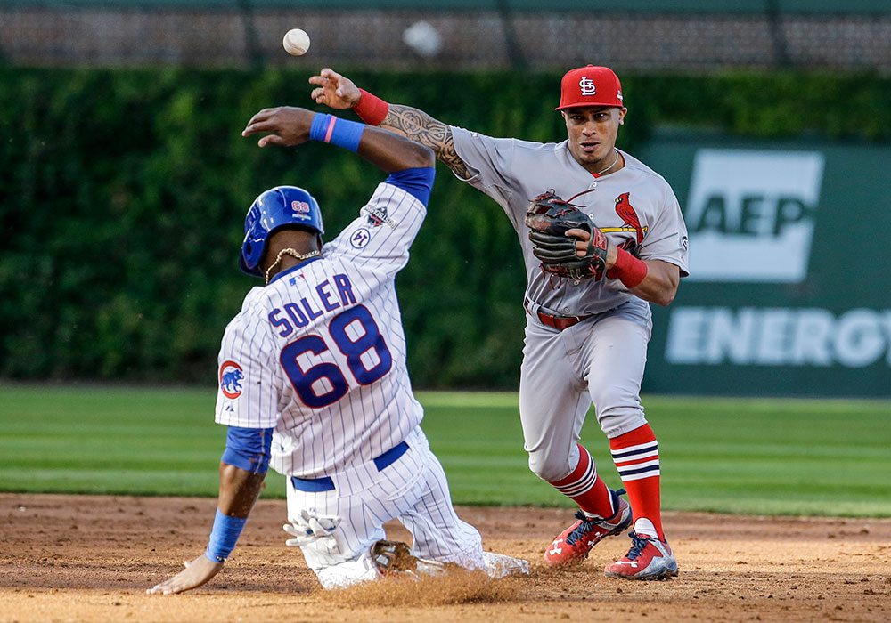 MLB playoffs 2015: Best photos from the National League Division